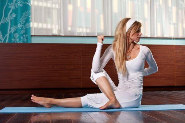 Da li joga ubrzava ili usporava metabolizam?