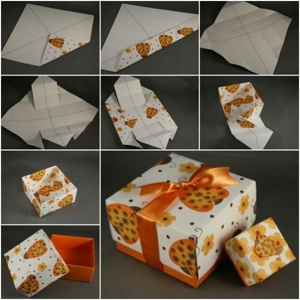 kutija od papira
