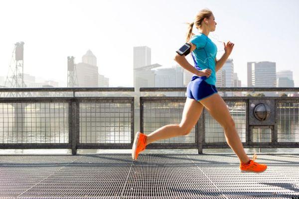 Kojim vežbama se može skinuti salo kod žena?