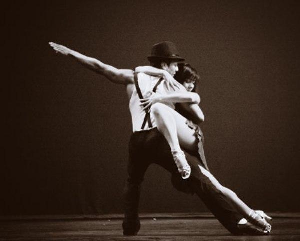 Kako da naučite da plešete tango?