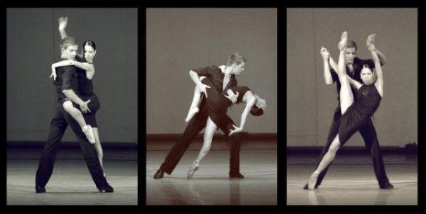 Tango danas mogu svi da nauče. Potrebno je samo da se vole muzika i ples.