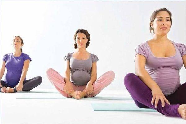Da li je bezbedno baviti se fizičkim aktivnostima u trudnoći poput pilatesa, aerobika, fitnesa, joge ... ?