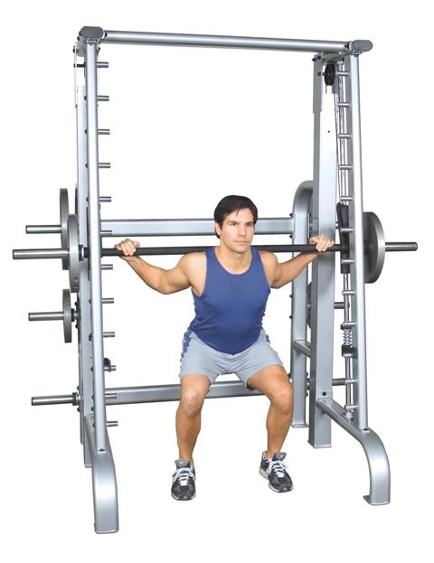 Koje vežbe se rade za donji deo leđa