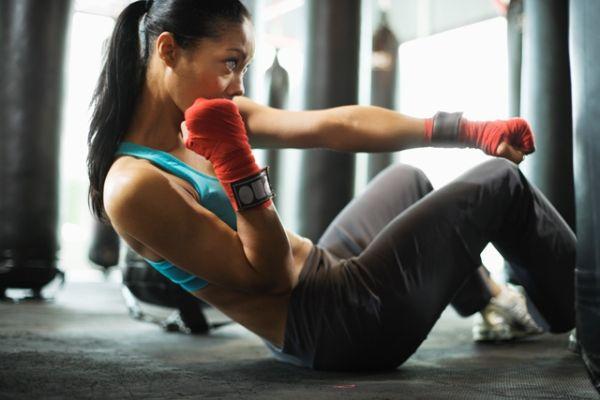 Ako ste rešili da smanjite salo, najbitnije je ostati uporan i vežbati svakodnevno.