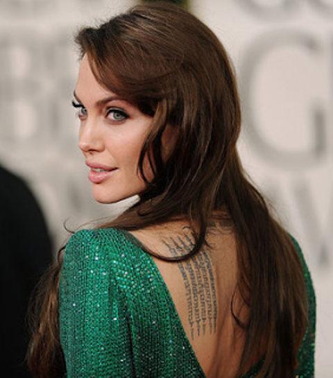 Kako da se našminkate uz zelenu haljinu?
