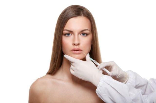 Hijaluron se koristi i za korigovanje bora na čelu i podočnjaka