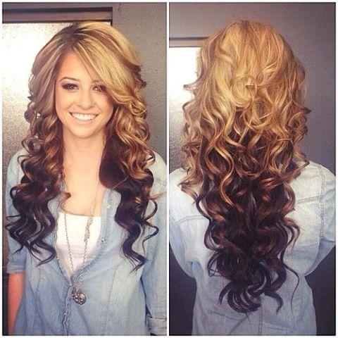 Talase je moguće napraviti i na suvoj i tankoj kosi.