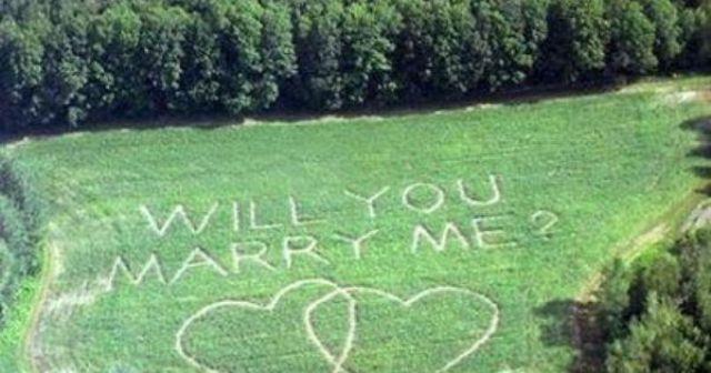 kako zaprositi devojku 1