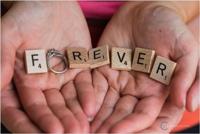 Našli ste savršen verenički prsten. Još samo da smislite kako da zaprosite devojku.