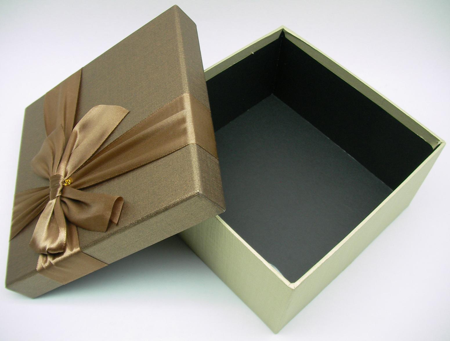 Kako se pravi kutija za poklone?